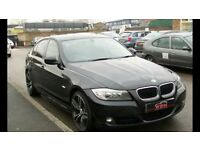 Bmw 3 series se sport alloys 2010