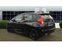 2018 Honda Jazz 1.5 i-VTEC Sport 5dr Navi CVT Petrol Hatchback Auto Hatchback Pe