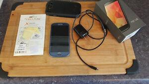 Cellulaire LG Nexus 4 - Déverrouillé