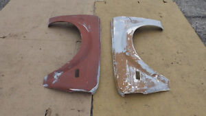 1969-1974 Used Right Flared Fender Nissan Datsun 510 F037 Belleville Belleville Area image 4