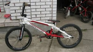 Redline flight Pro XL Bmx Race Bike