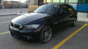 2011 BMW 335i xDrive Special Edition **M-Sport & PPK Packages**