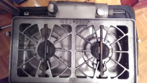 Sea cook (karesene heater/oven)