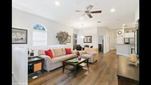 Condo 3 chambres à louer Palm beach gardens