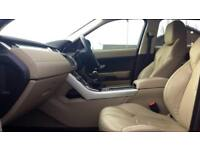 2013 Land Rover Range Rover Evoque 2.2 SD4 Pure 5dr Manual Diesel Hatchback