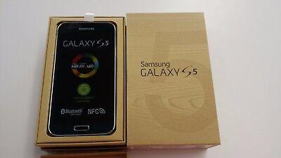 Сотовые телефоны NEW Samsung Galaxy S5