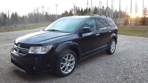 REDUCED   2012 Dodge Journey RT SUV, Crossover