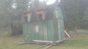 Shed 8 by 12  for Sale
