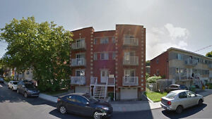 Grand 4 1/2 Montreal-Nord, Ave Garon, 1 Septembre
