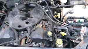 1999 Chrysler intrepid part out  Sarnia Sarnia Area image 4