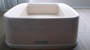Martha Stewart litter box
