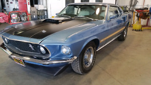 1969 Mustang Mach 1 428CJ    *REDUCED MOTIVATED TO SELL*
