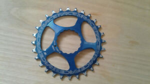 Race Face 28T Cinch Direct - Narrow Wide Chainring