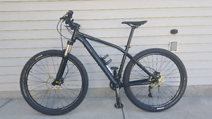 2016 specialized pitch expert 650b Airdrie