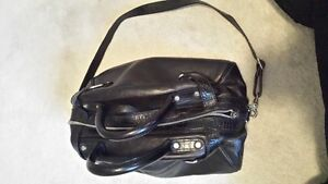 Woman's Purse By Madonna