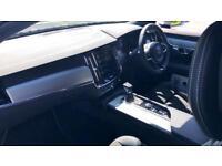 2018 Volvo S90 D4 R-Design Auto W. 360 Parkin Automatic Diesel Saloon