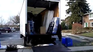 Flat Rate Pick Ups•2 Movers•Reliable•Professional Service •