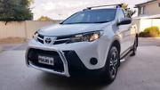 2015 Toyota RAV4 2.5l AWD   7k accessories Atwell Cockburn Area Preview