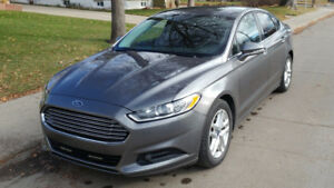 2013 Ford Fusion SE *Reduced* *Well equipped*