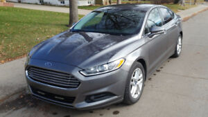 2013 Ford Fusion SE *No Taxes* *Well equipped*
