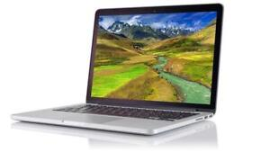 !! Macbook Pro Retina 15 Core i7 1199$