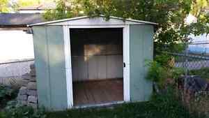 Garden shed   Need gone ASAP!!!!!