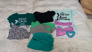 Girls clothes (size 16 to med/Lg)