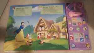 Disney Magical Memories Book Edmonton Edmonton Area image 2