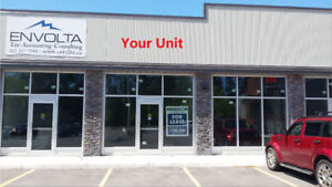 1183 Hunt Club- New build Retail/Office place for lease/rent