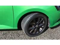 2016 Skoda Fabia 1.2 TSI Colour Edition 5dr Manual Petrol Hatchback
