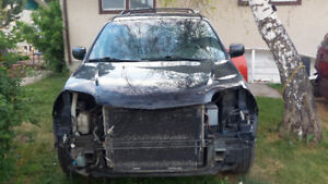 Acura MDX 2002 parts for sale