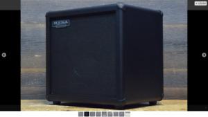 Mesa Boogie 1x12 Recto Cabinet 60-Watt Celestion Vintage 30