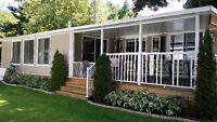 Woodland Park trailer PRICED TO SELL