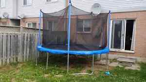 12 Ft Trampoline for Sale