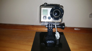 GoPro for sale or trade.