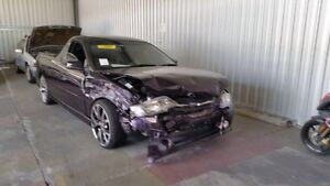 2004 Vy ss ute front end damage Elanora Gold Coast South Preview