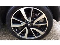 2016 Nissan Qashqai 1.6 dCi Tekna Xtronic Automatic Diesel Hatchback