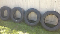 P275/55/R20 good year wranglers for sale