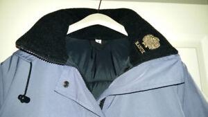 Manteau d'hiver Kanuk pour femme
