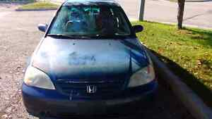 Honda Civic tres bonne condition