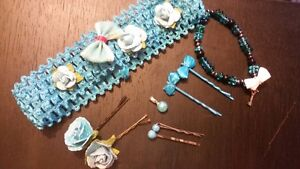 Handcrafted jewelery and more