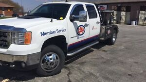 24/7 Towing service: Cars,trailers, and motorcycles.