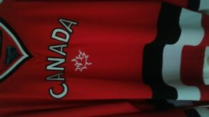 Men's Canada Hockey Jersey