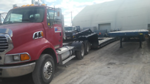 We move FLatbed loads !!! CALL MAXX