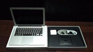 Macbook Air 13-inch (2015)