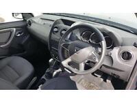 2017 Dacia Duster 1.5 dCi 110 Prestige 5dr Auto Diesel blue Automatic