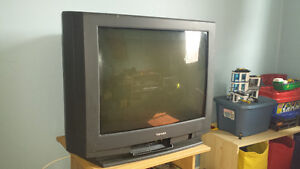 Television a donner