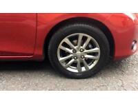 2014 Toyota Yaris 1.33 VVT-i Icon+ 5dr Manual Petrol Hatchback