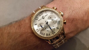 Authentic Rocawear watch unisex