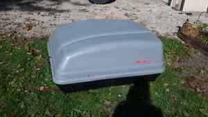 Car top carrier  Sarnia Sarnia Area image 2
